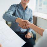 Dicas para evitar o nervosismo na primeira entrevista de emprego