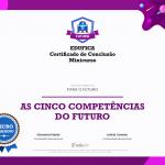 Novidade: Cursos Online da Edujob com Certificado Grátis 💙🧡🚀
